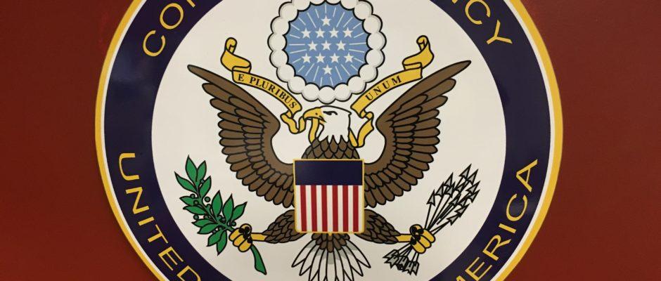 U.S. Consular Agency Playa Del Carmen