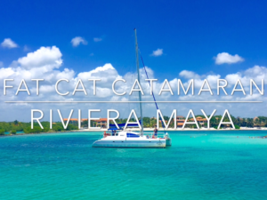 Fat Cat Catamaran tour