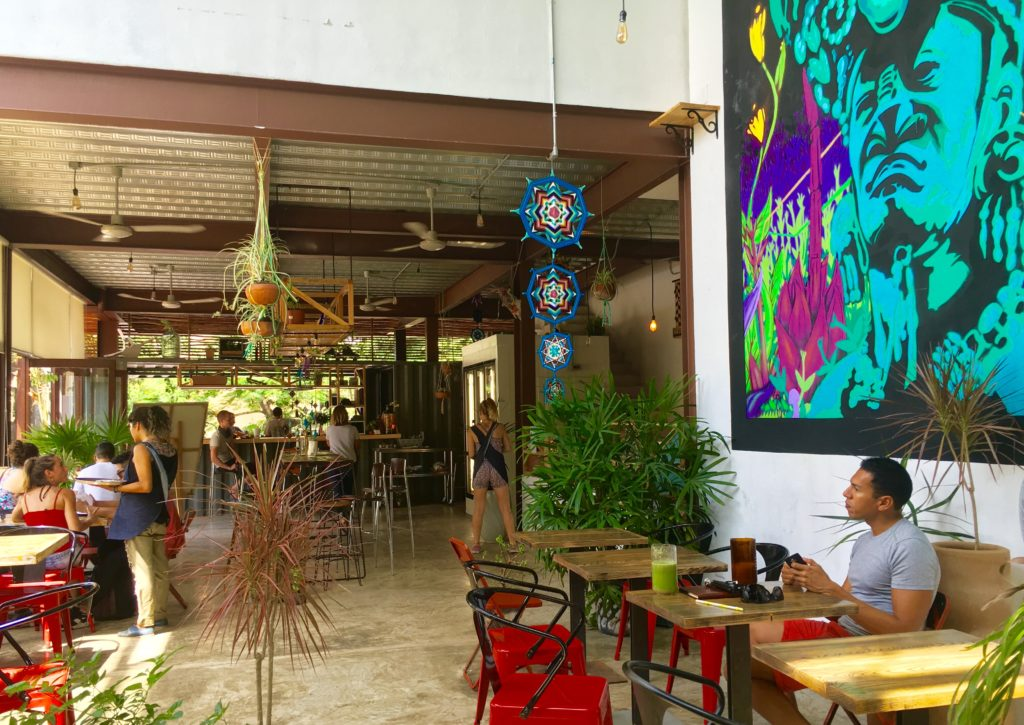 Choux Choux Cafe Playa Del Carmen