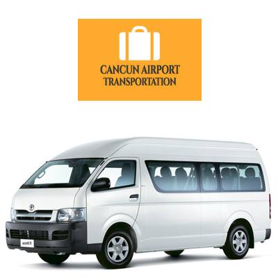 Cancun Transfers