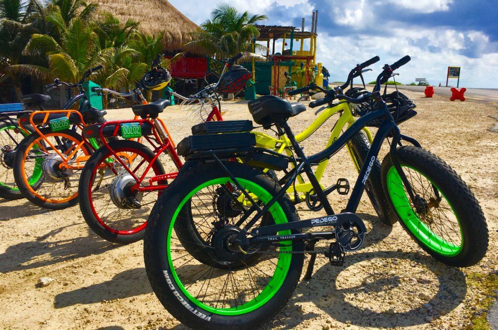 booking tours Playa Del Carmen