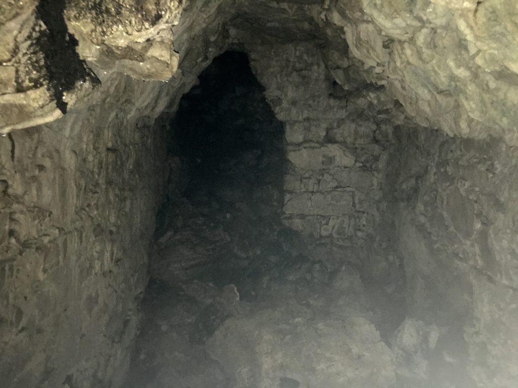 A Mayan structure Mayan ruins Mexico