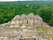 Mayan train stop