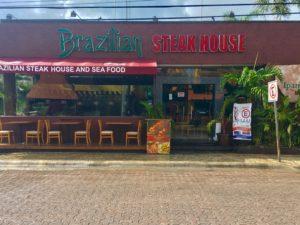 Ipanema's Grill Buffet in Playa Del Carmen