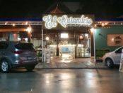 El Curandero Restaurant Playa Del Carmen Mexico