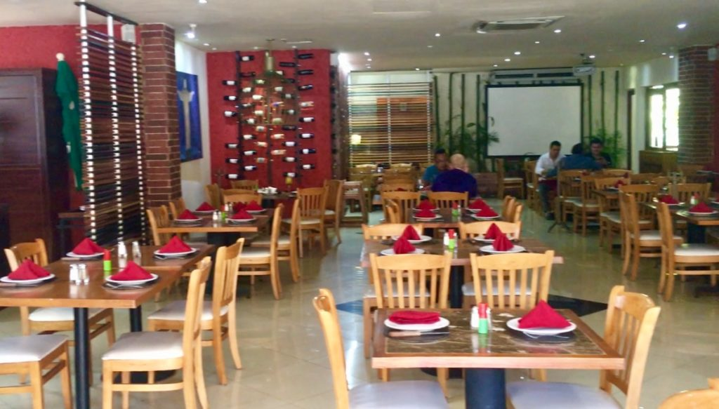 Ipanema's Grill Buffet in Playa Del Carmen