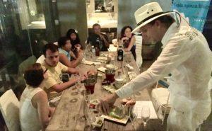 Tequila tasting in Playa Del Carmen