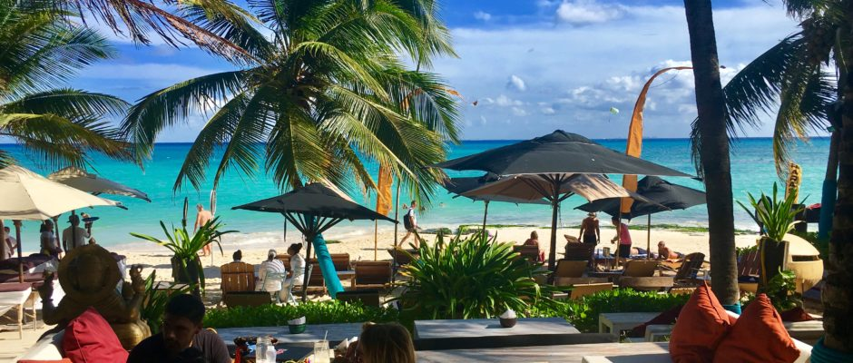best things in Playa Del Carmen