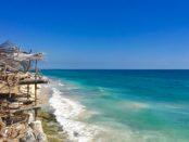 Cancun shuttle to Tulum