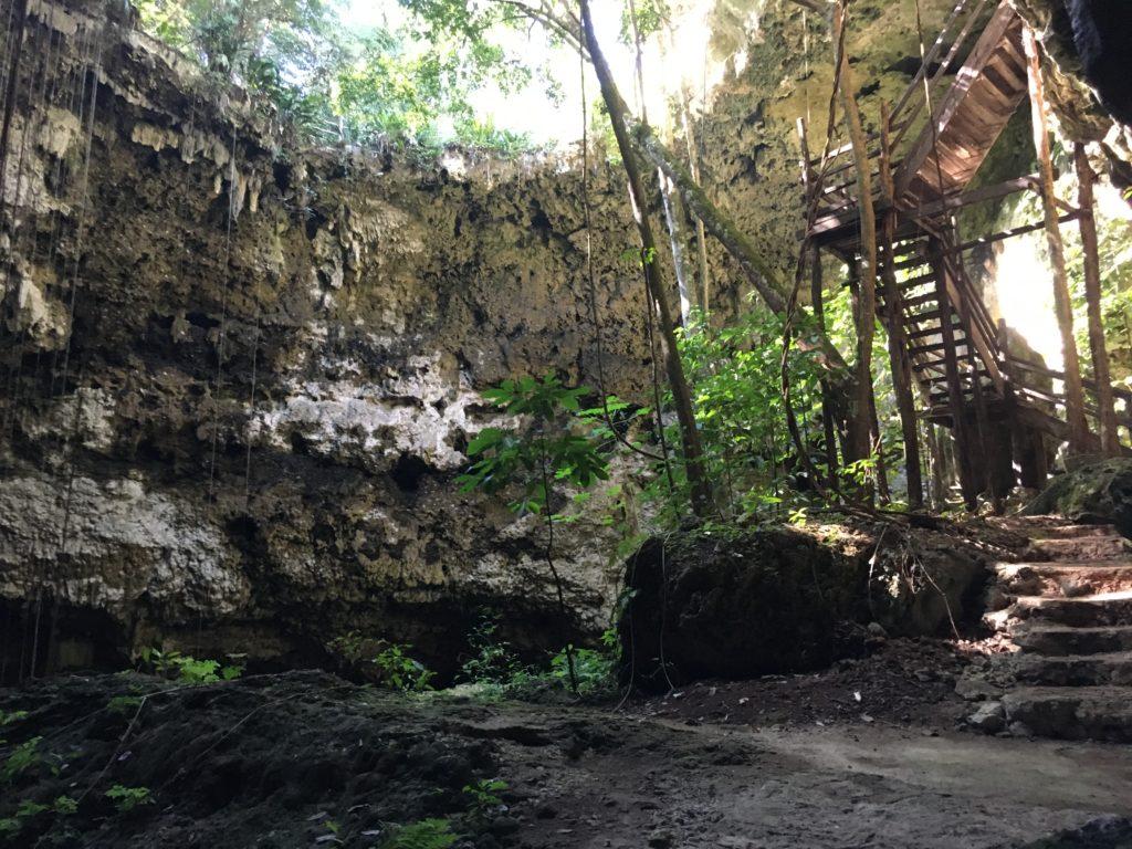 Ta'akbil ja eco tourism
