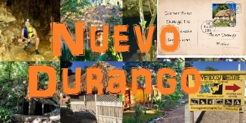 Nuevo Durango Quintana Roo Mexico