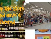 Grocery store deliver service Playa Del Carmen