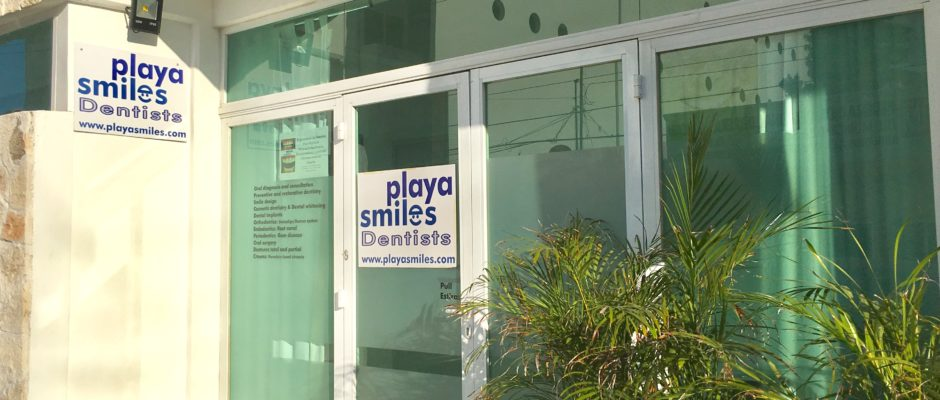 Playa Smiles Dentist Playa Del Carmen