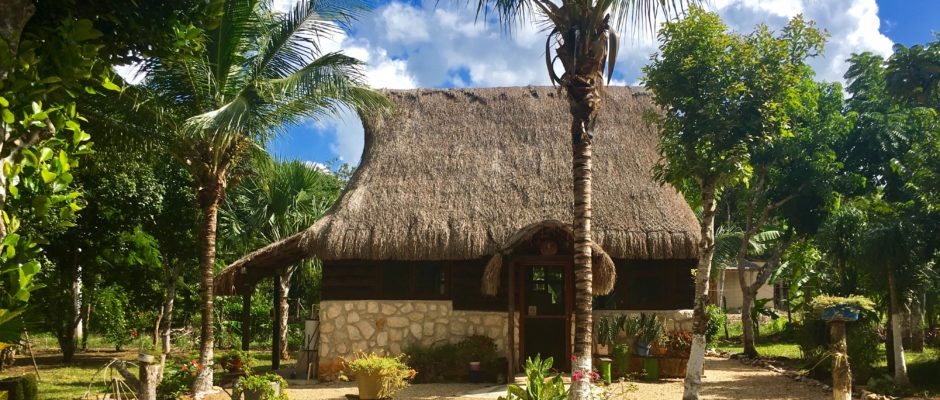 Casa Sac-Beh Solferino Mexico