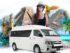 Charter busses Playa Del Carmen