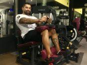 Personal Trainer Sergio Playa Del Carmen