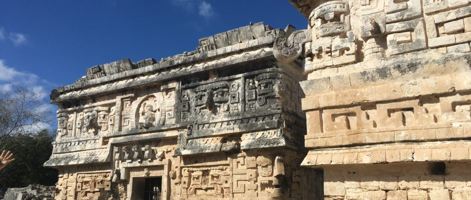 Chichen Itza and Cenote Maya Tour