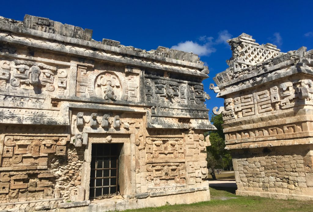 Xichen Clasico tour to Chichen Itza
