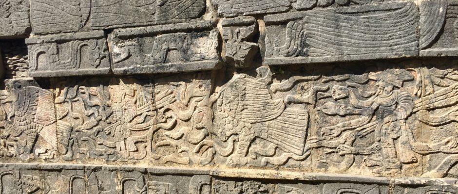 Chichen Itza and Cenote Maya Tour