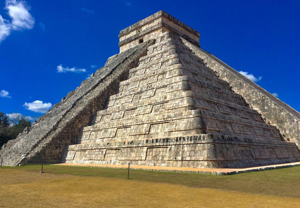 best Maya ruins
