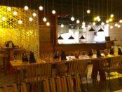 Dai Restaurant Live Aqua Hotel Playa Del Carmen