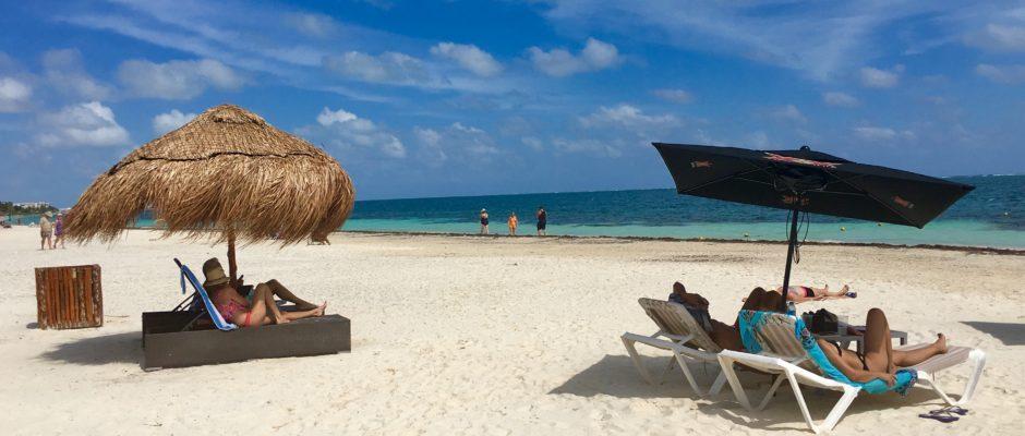 Unico Beach Puerto Morelos