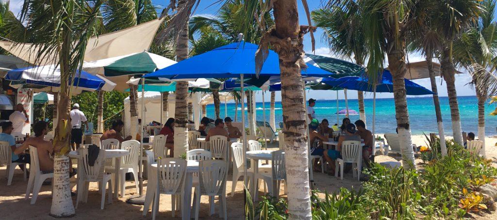 Cocoa Beach Club Playa Del Carmen