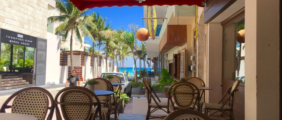 Maison Pierre Playa Del Carmen