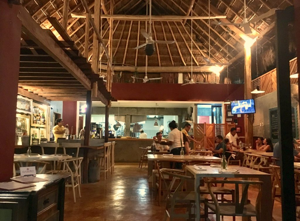 Where to eat in Playa Del Carmen