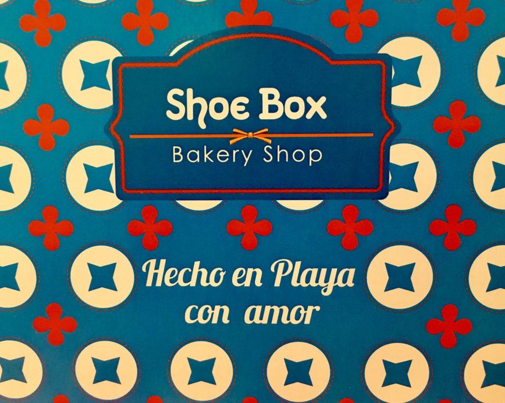 Shoe Box Bakery Playa Del Carmen
