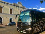 Xichen Delue Tour to Chichen Itza