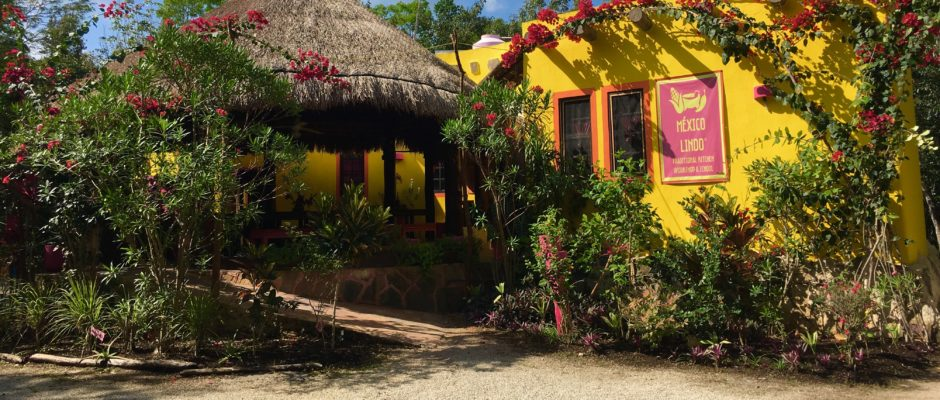 Mexico Lindo Cooking classes