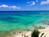 closest airport to playa del carmen