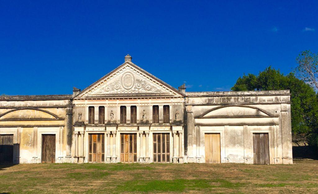 Hacienda Yaxcopoil