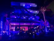 Beachfront restaurants Playa Del Carmen