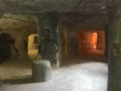 Tizimin Catacombs