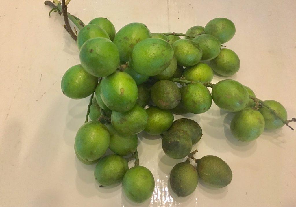 huayas fruit