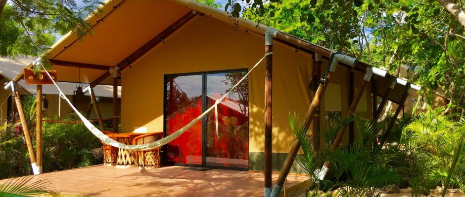 Serenity Tented Camp