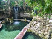 Children's World Xcaret