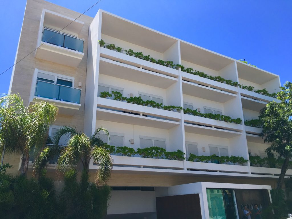 Playa Del Carmen Real Estate downtown