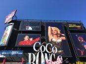 Coco Bongo tickets