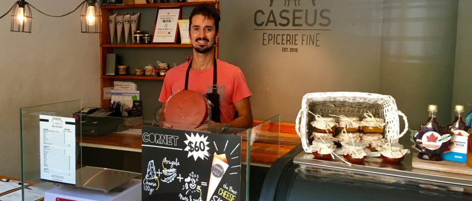 Caseus Cheese Shop Playa Del Carmen