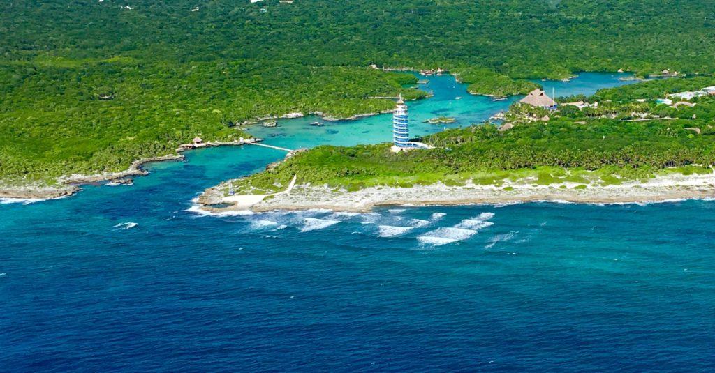 flight tours Playa Del Carmen