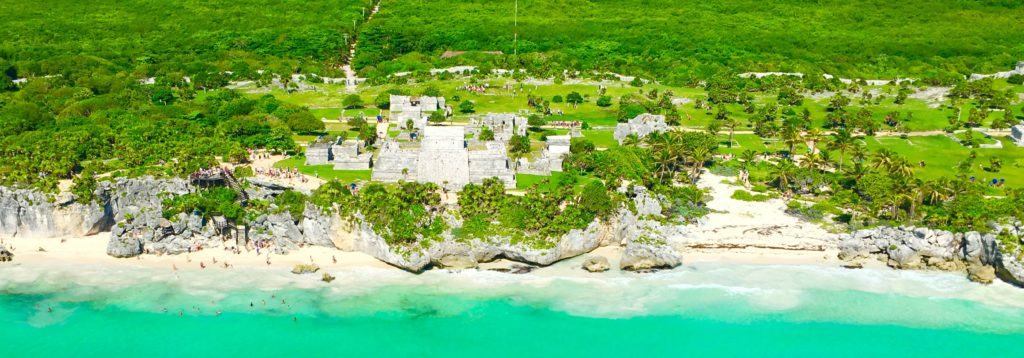 areas to stay in Tulum