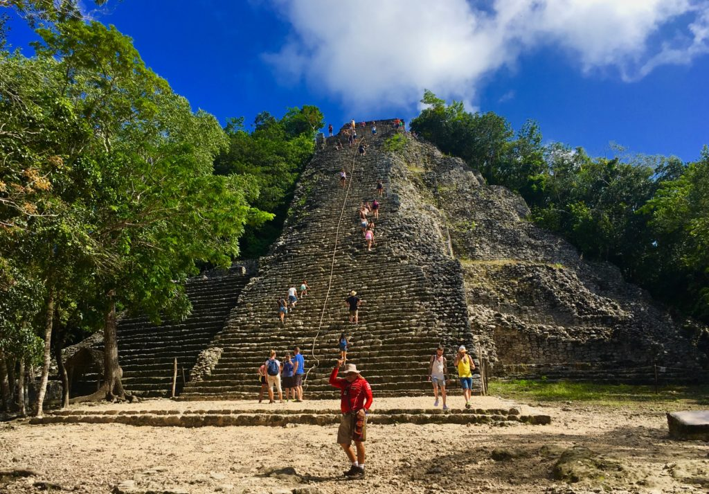 things to do in the Riviera Maya