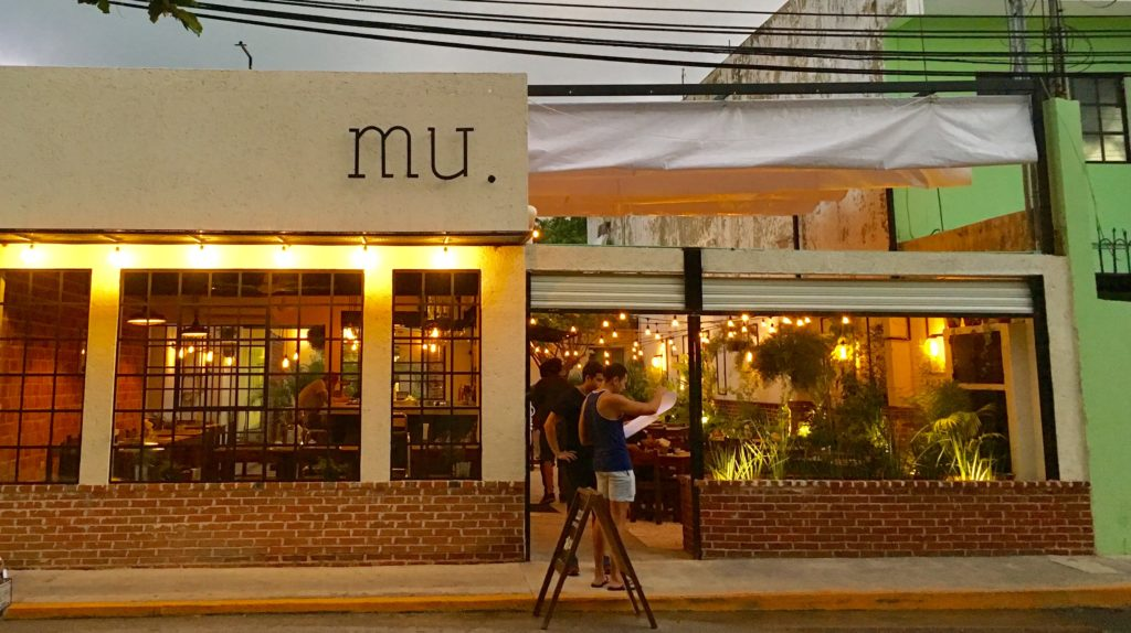 Mu Burgerhouse Playa Del Carmen