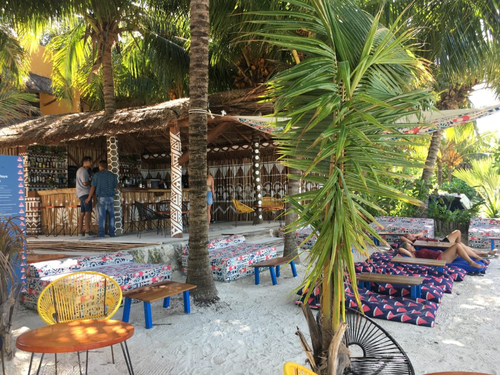 Holbox Dream Beach Club