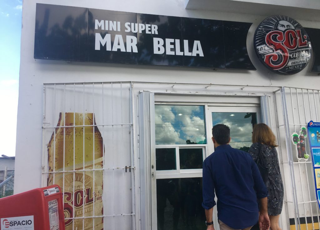 Mar Bella Raw bar Grill