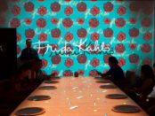 Frida Kahlo Restaurant