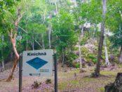 kinichna Mayan ruins